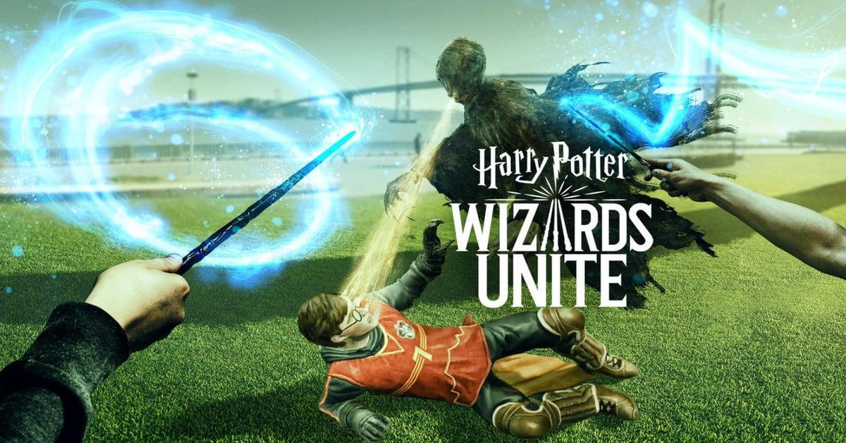 Harry Potter : Wizards Unite offre des détails préliminaires sur les microtransactions.