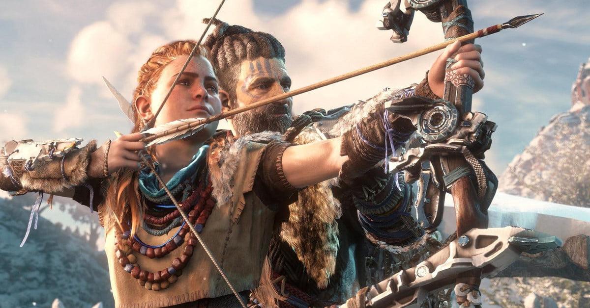 Horizon : Zero Dawn sur PlayStation 4 serait lancé sur PC cette année.