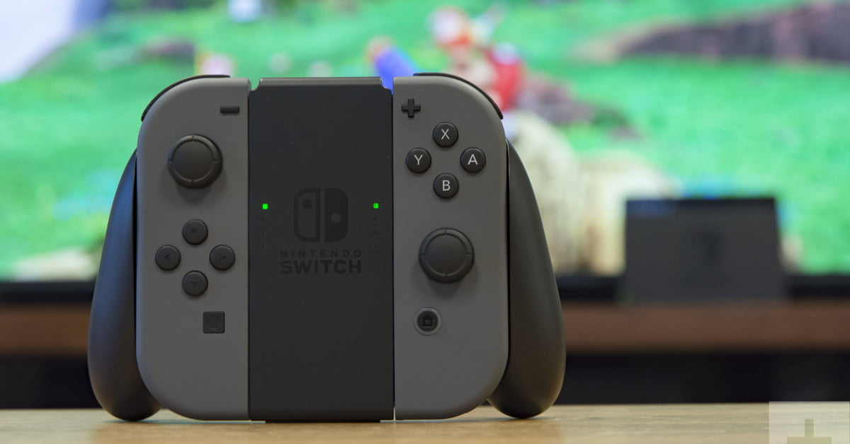 In Less Than a Year, Nintendo Switch Passed Lifetime Sales of Wii U