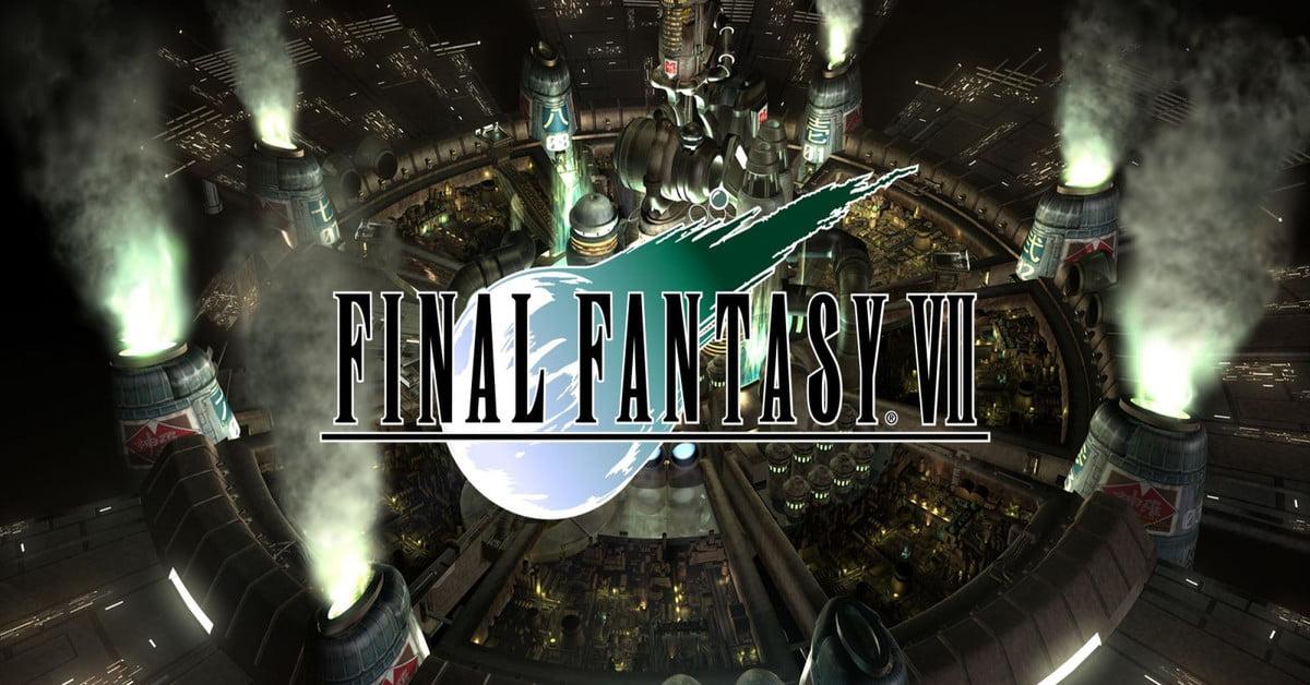 Inside Final Fantasy VII explore le making of du jeu emblématique de Square Enix
