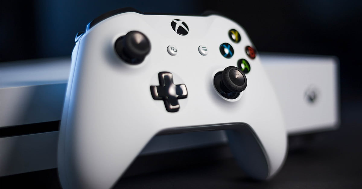 Inside Xbox confirme l'édition entièrement numérique de la Xbox One S