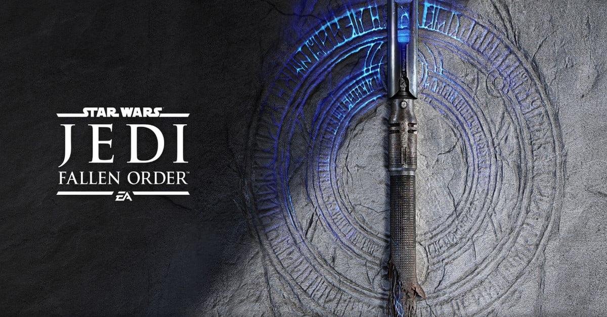 Jedi de Respawn : Fallen Order de Respawn sera dévoilé lors de la Star Wars Celebration