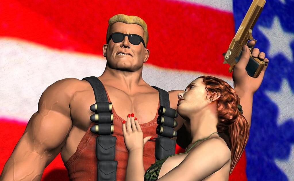 """John Cena pourrait décrocher le rôle principal dans le film """"Duke Nukem""""."""