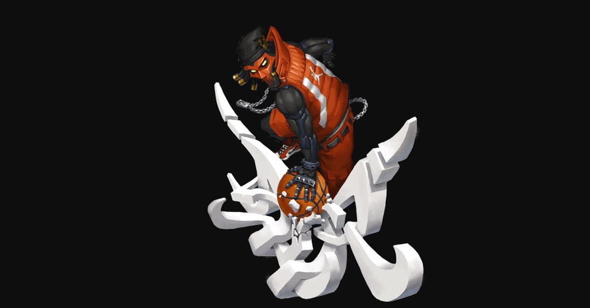Jumpman se lance dans Fortnite grâce à une collaboration entre Epic Games et Nike.
