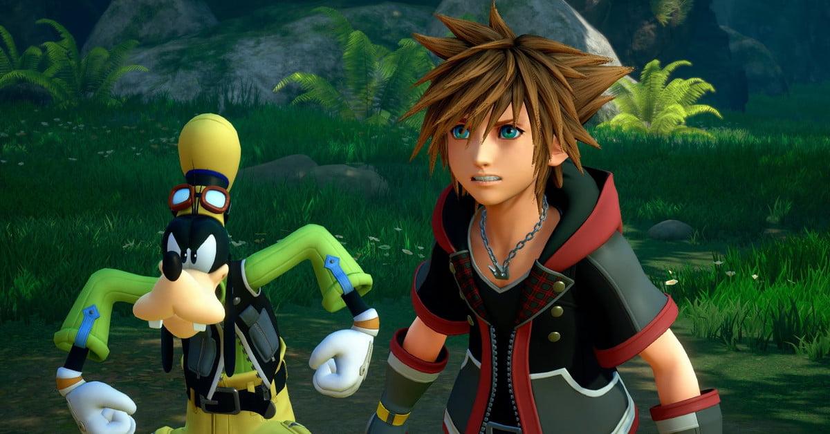 Kingdom Hearts 3 : Comment visionner le film secret