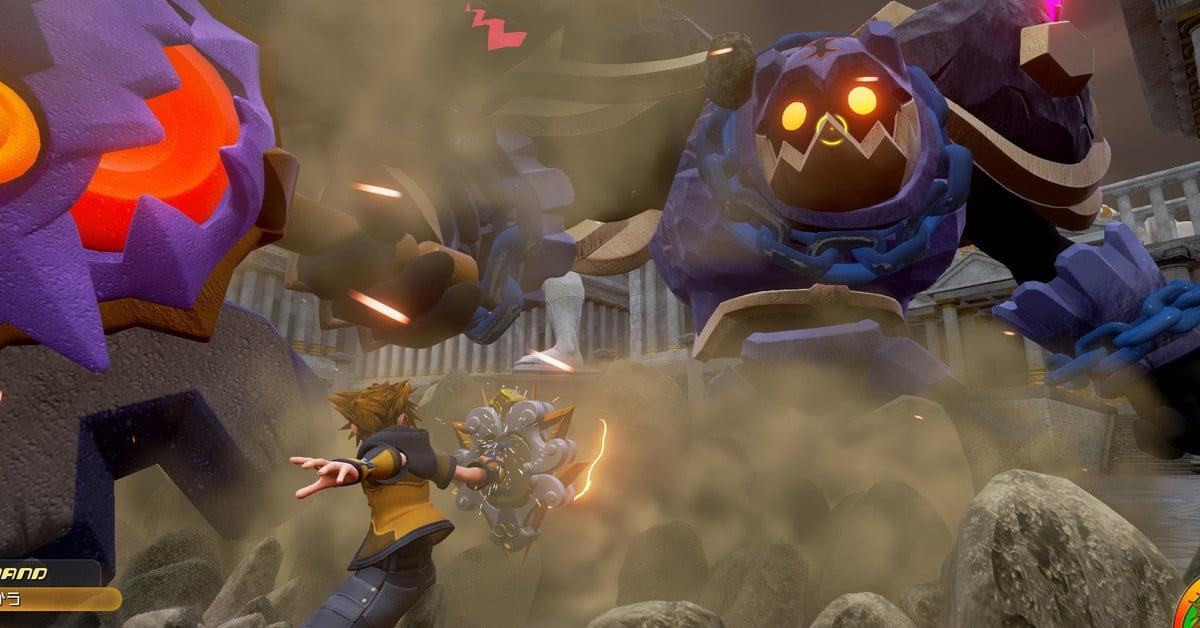 Kingdom Hearts 3 : Tout ce que nous savons (histoire, mondes, DLC, et plus)