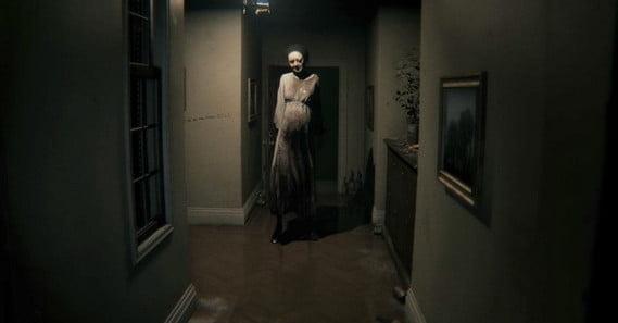 Kojima Productions pourrait annoncer un nouveau jeu Silent Hill.