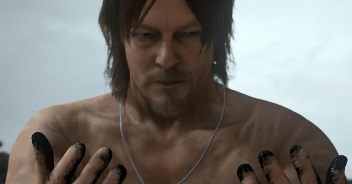 Kojima révèle de nouveaux détails sur Death Stranding : le jeu est-il un MMO ?