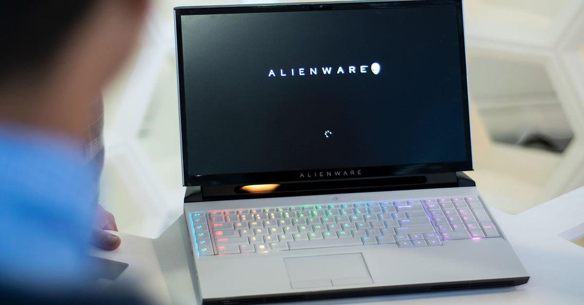 L'Alienware Academy utilise le suivi oculaire de Tobii pour enseigner les techniques de jeu.