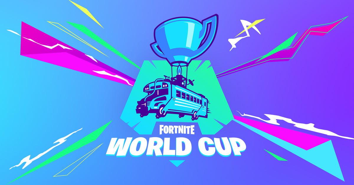 La Coupe du monde de Fortnite sera annulée cette année en raison du coronavirus