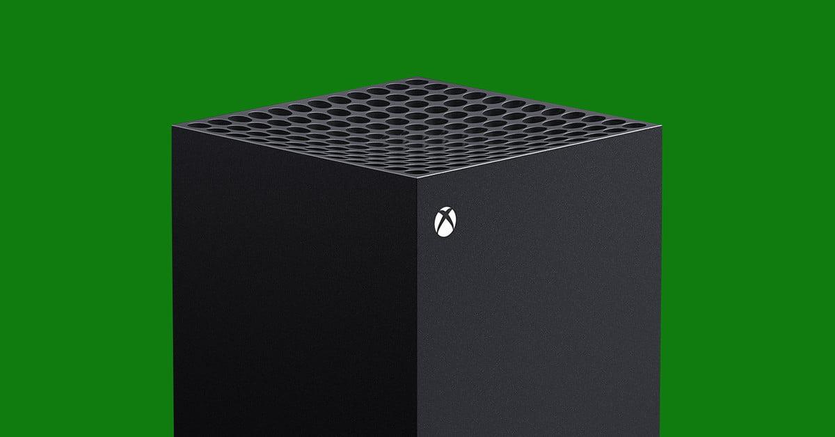 La Xbox Série X est plus rapide que votre PC. Et maintenant ?