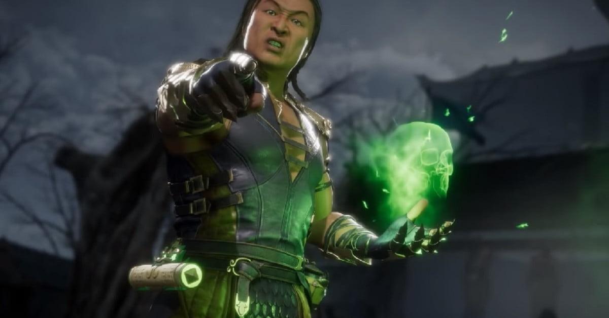 La bande-annonce du DLC de Mortal Kombat 11 confirme la présence de Spawn et évoque Ash from Evil Dead.