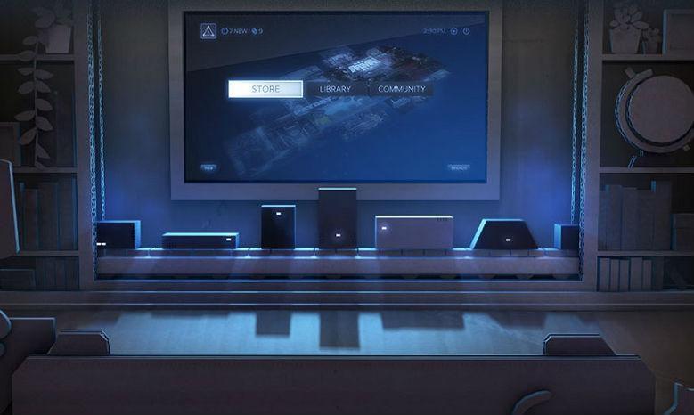 La boutique Epic Games ne peut empêcher Steam d'établir un nouveau record de joueurs