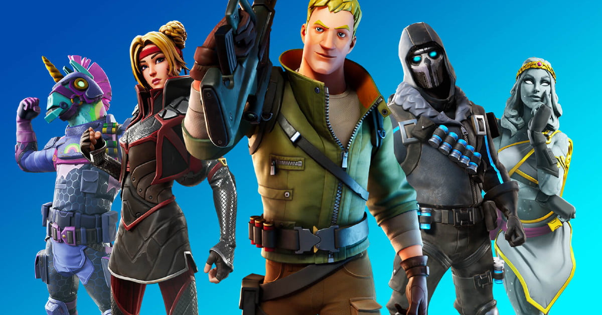 La boutique d'Epic Games a compté plus de 100 millions de clients en 2019.