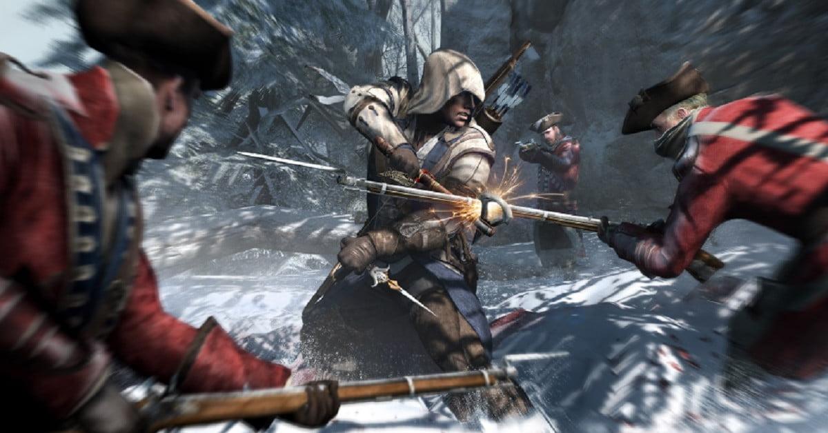 La collection Assassin's Creed III : Liberation serait disponible sur Nintendo Switch