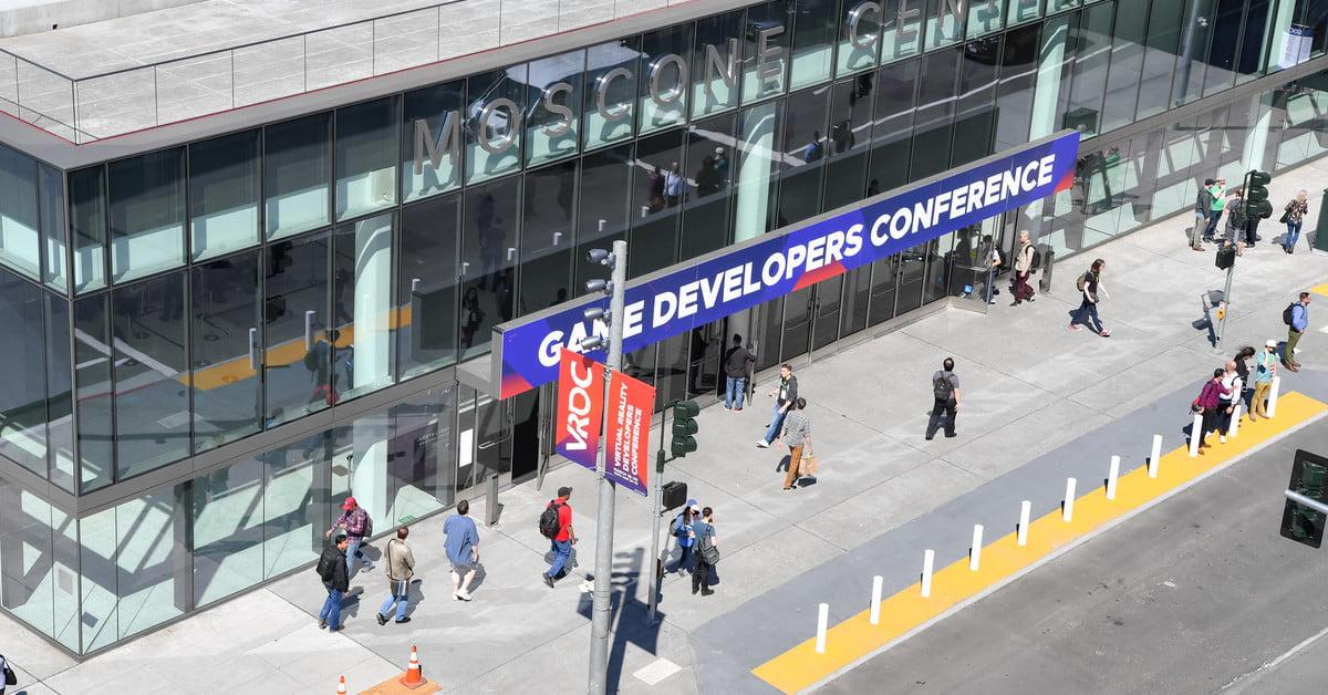 La conférence des développeurs de jeux est reportée en raison du coronavirus