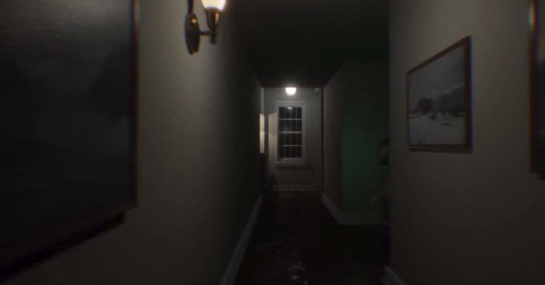 La démo de Silent Hills P.T. est refaite par des fans dans Unreal Engine 4