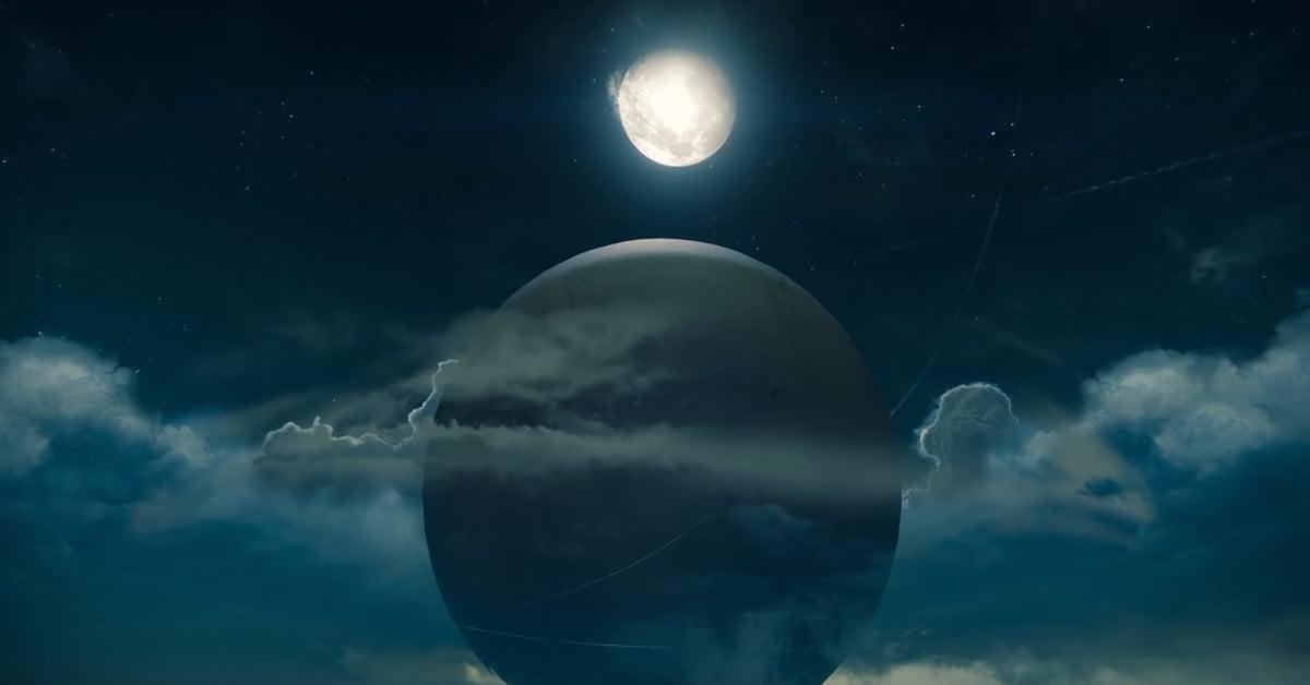 La fuite de Shadowkeep est la première révélation de Destiny 2 après la séparation d'Activision.