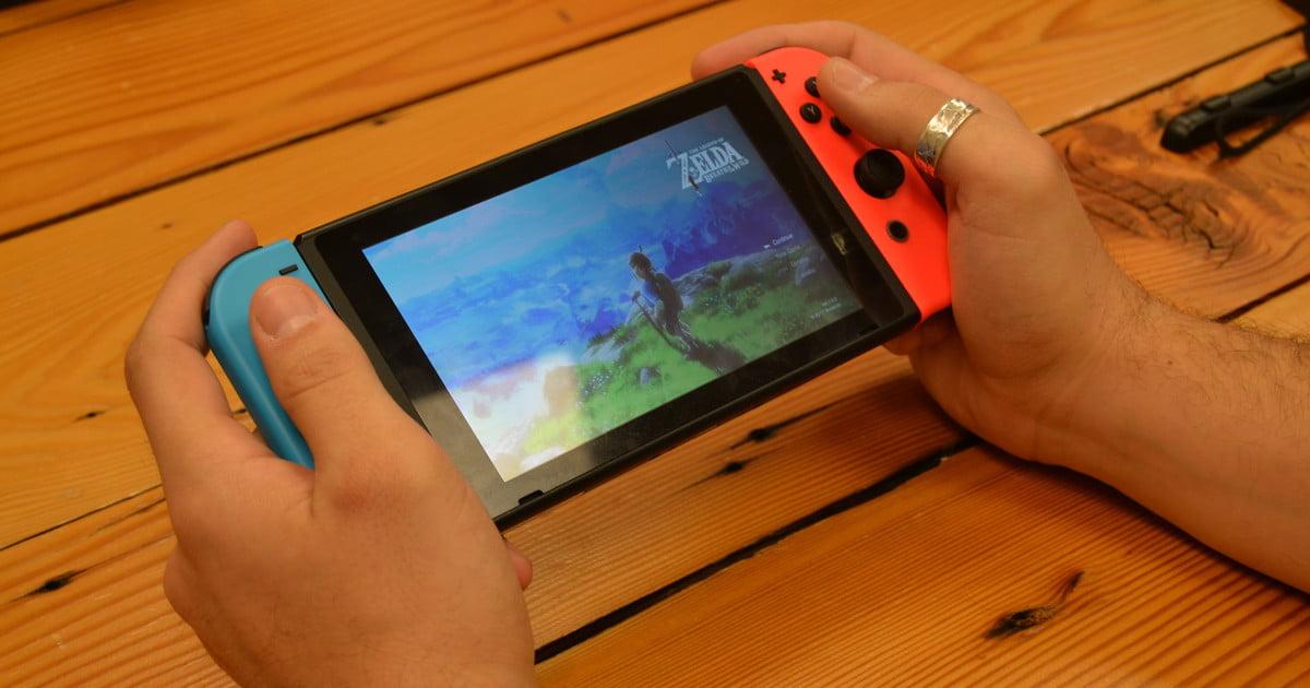 La mise à jour 8.00 de la Nintendo Switch accélère le temps de chargement grâce à une fonctionnalité cachée.