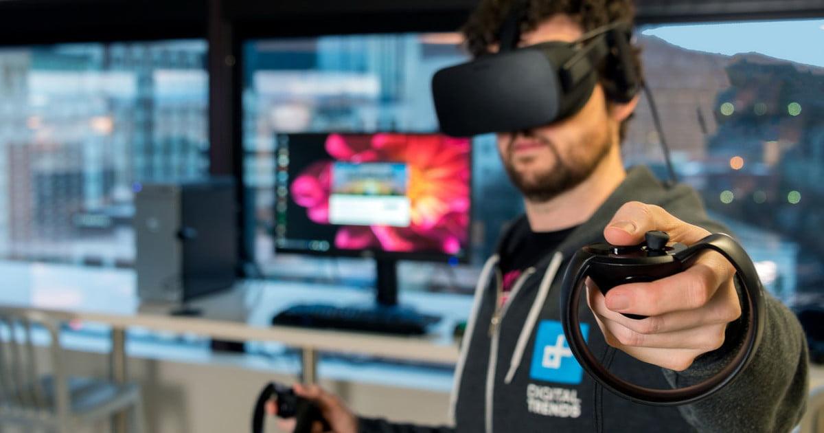 La mise à jour Rift Core 2.0 d'Oculus VR est maintenant disponible pour tous.