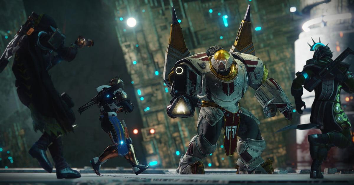 """La mise à jour de """"Destiny 2"""" apporte de grands changements aux récompenses des raids"""