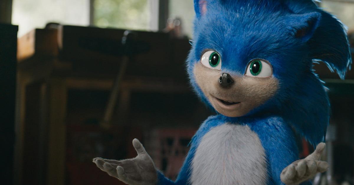 La première bande-annonce du film Sonic the Hedgehog montre Jim Carrey dans le rôle du Dr Robotnik.