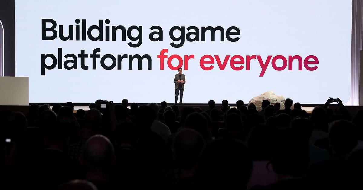 """La promesse d'une """"plateforme pour tous"""" de Google Stadia n'est pas tenue"""