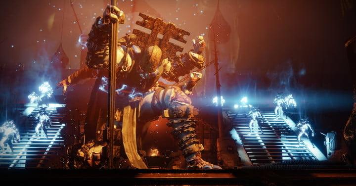 La quête chronométrée Zero Hour de Destiny 2 est en ligne, les développeurs annoncent la saison de l'opulence.