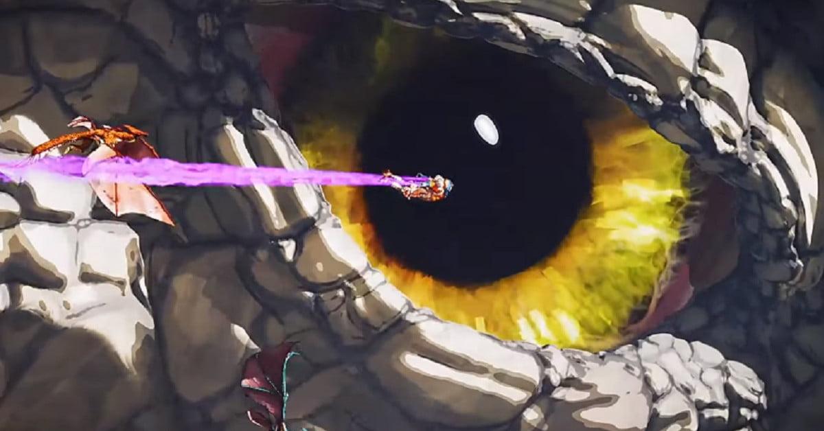 La saison 2 d'Apex Legends pourrait être marquée par l'arrivée de monstres gigantesques.
