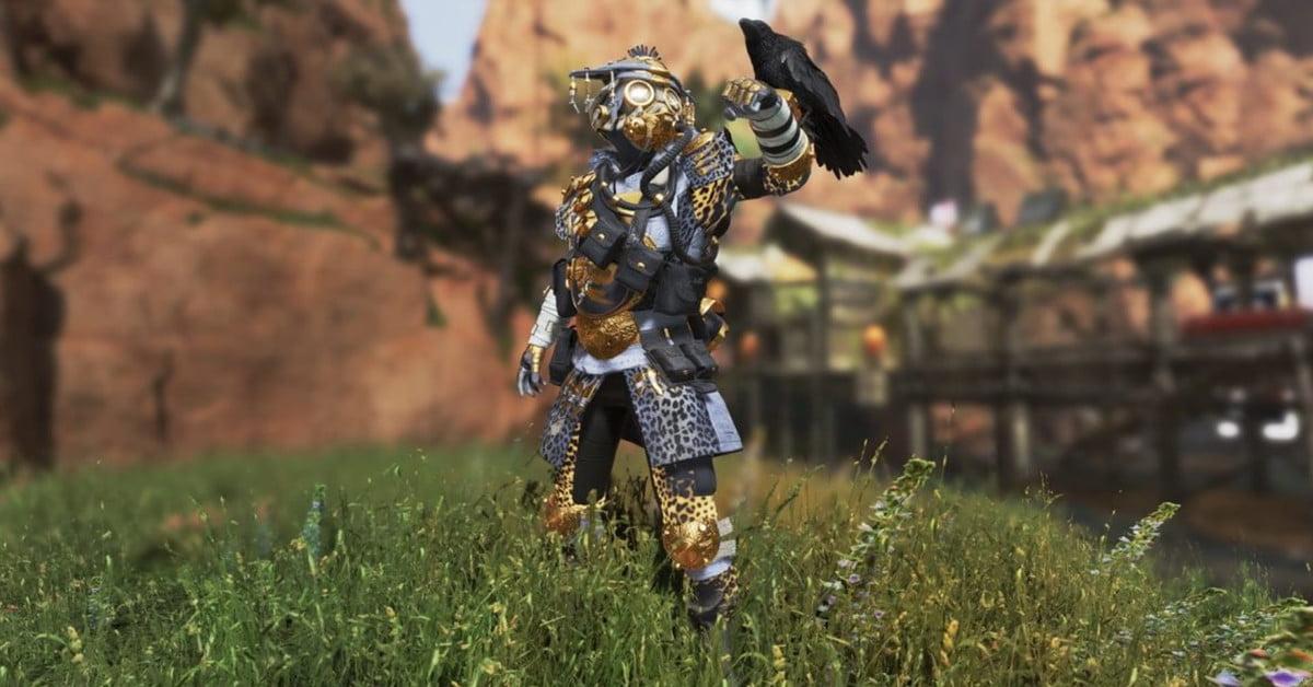 La saison 2 d'Apex Legends sera révélée lors de l'EA Play à l'E3 2019