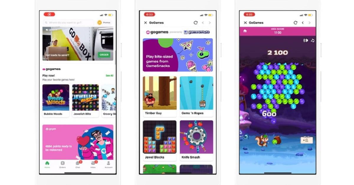 La zone 120 de Google lance des GameSnacks pour les smartphones lents