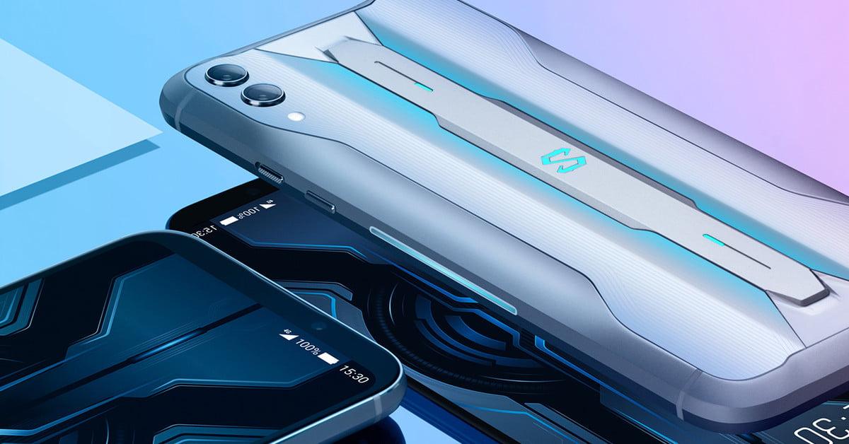 Le Black Shark 2 Pro offre la puissance du Snapdragon 855 Plus pour moins de 500 $.