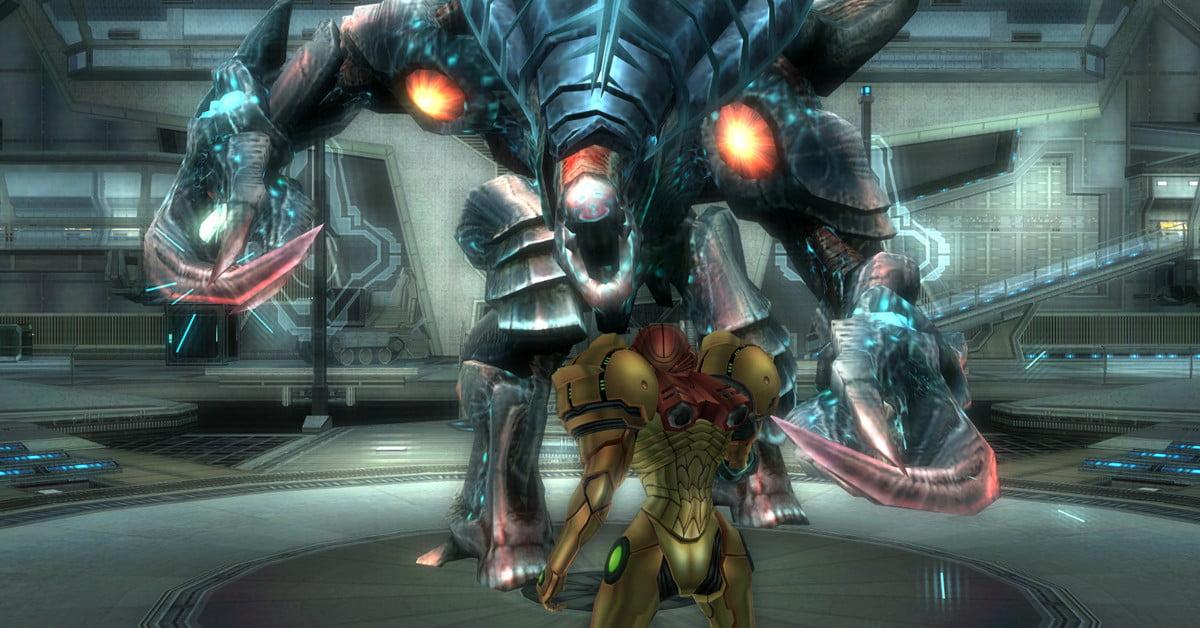 Le développement de Metroid Prime 4 a repris avec Retro Studios
