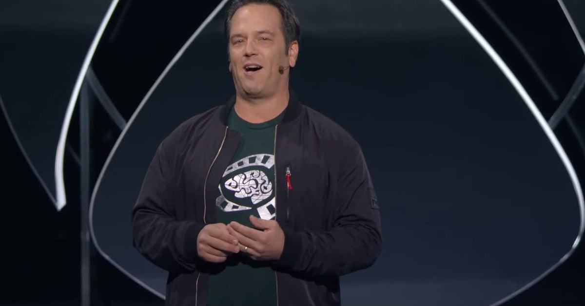 Le directeur de Xbox affirme qu'Amazon et Google sont des concurrents majeurs - il n'a pas tort.