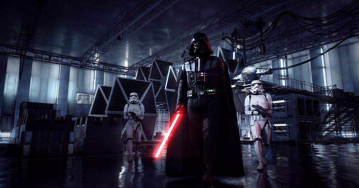 Le jeu Star Wars de Respawn devrait être disponible pour l'année fiscale 2020 d'EA.