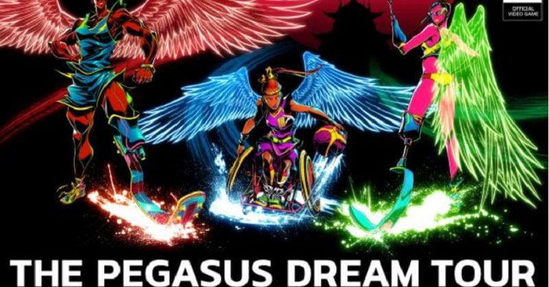 Le nouveau studio du directeur de Final Fantasy XV travaille sur un jeu de rôle sur les paralympiques.