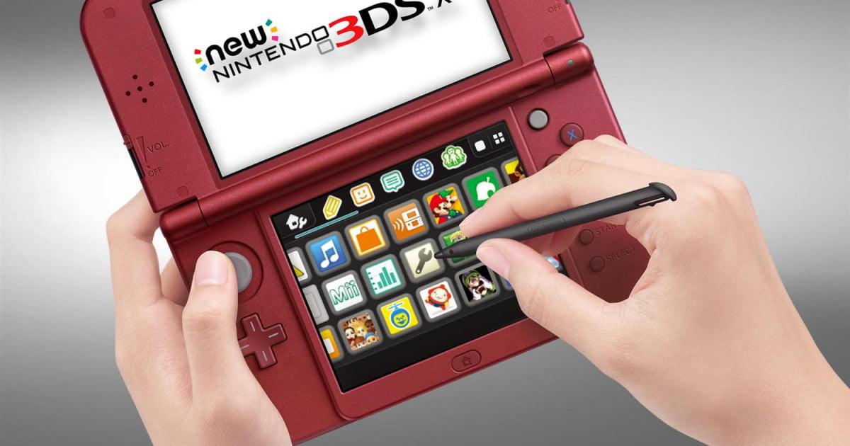 Le président Doug Bowser affirme que la Nintendo 3DS continuera à exister