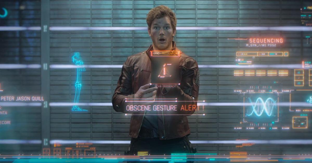Le skin Star-Lord et l'emote Dance Off de Fortnite ont été divulgués via une datamine.