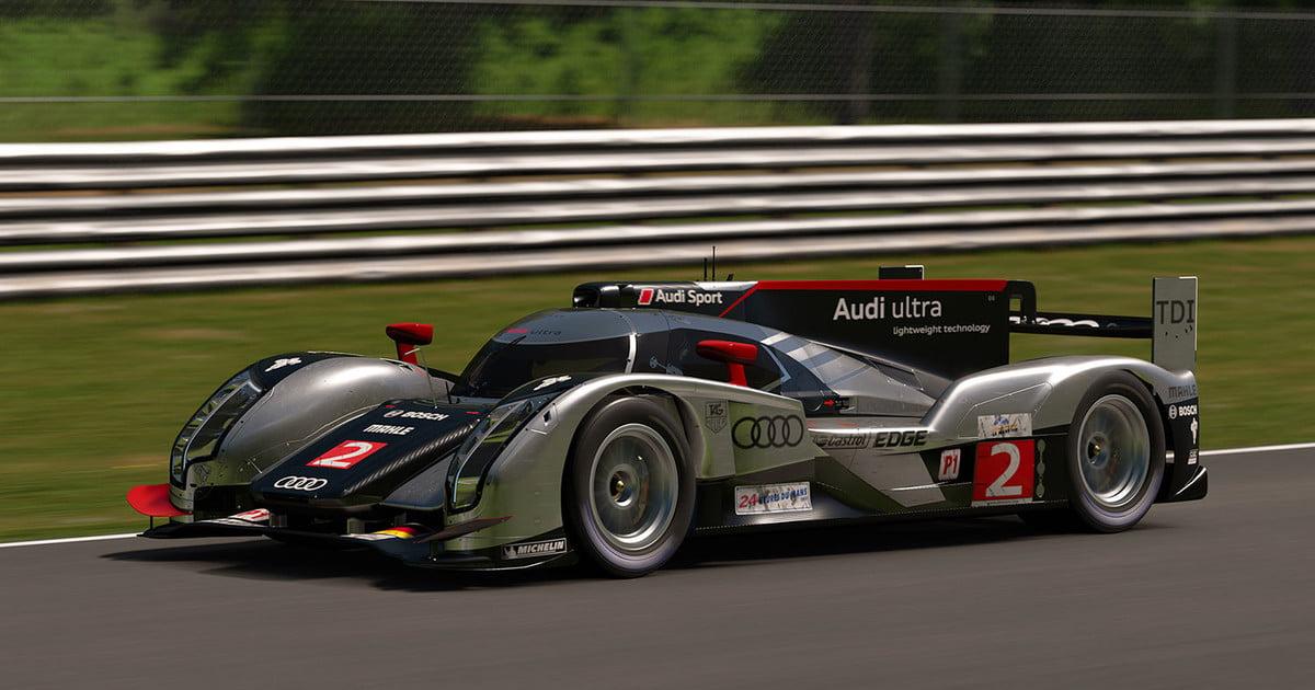 Le travail a déjà commencé sur le prochain jeu Gran Turismo®.