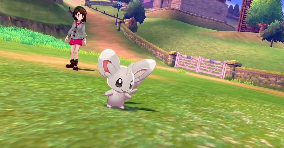 Les abonnés Amazon Prime obtiennent un crédit de 10 $ pour les précommandes de Pokemon Sword/Shield.