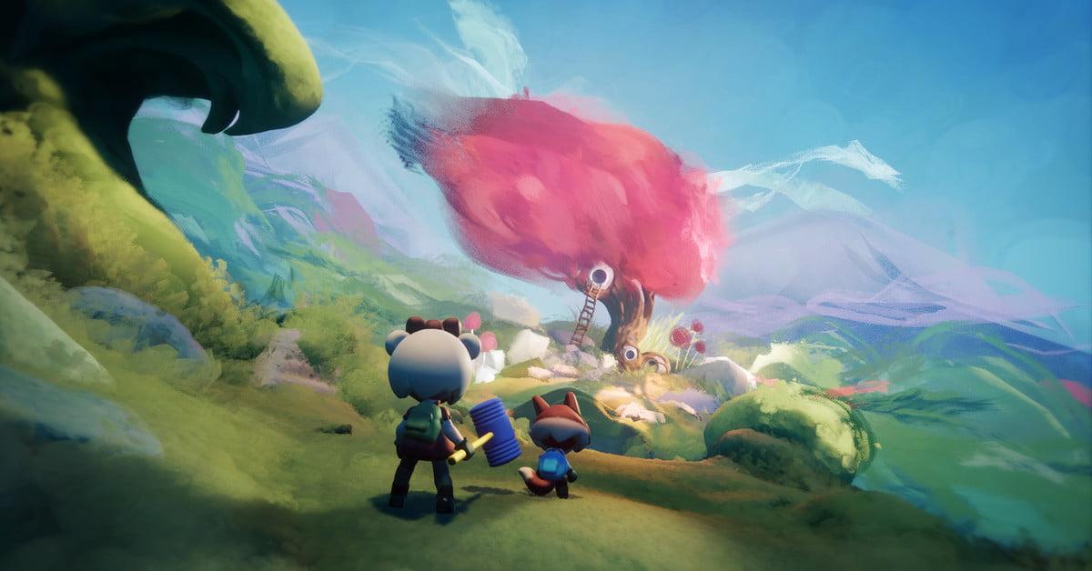 Les jeux créés par les utilisateurs de Dreams sont-ils soumis au droit d'auteur ?