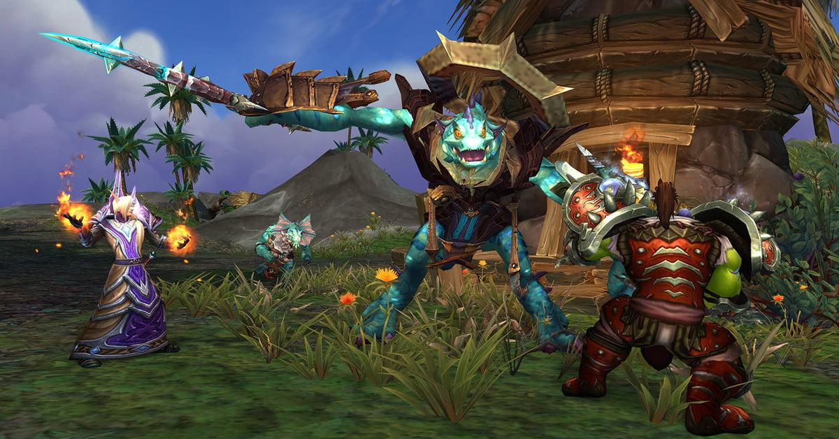 Les joueurs sous Windows 7 obtiennent la prise en charge de DirectX 12, mais uniquement pour World of Warcraft