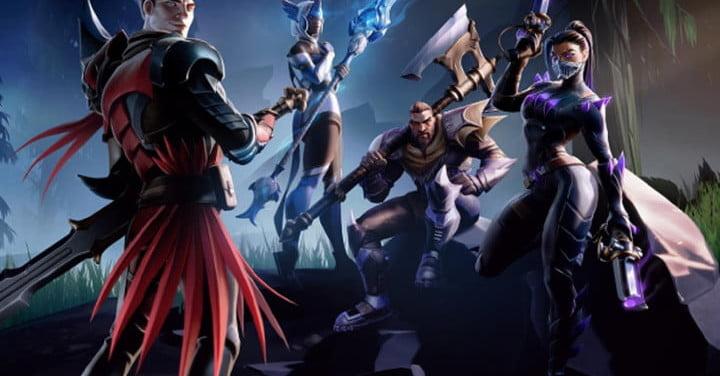 Les longues files d'attente de Dauntless sont corrigées et le nombre de joueurs atteint 5 millions en première semaine.