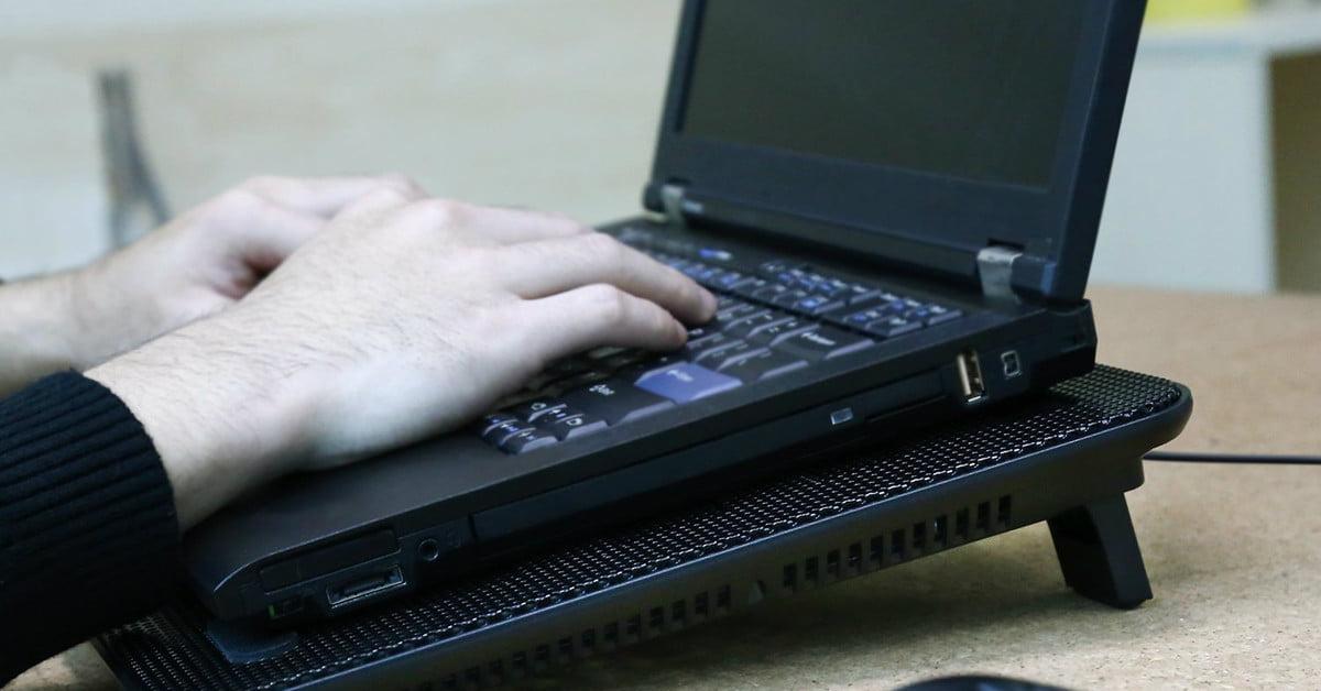 Les meilleurs coussins de refroidissement pour ordinateurs portables