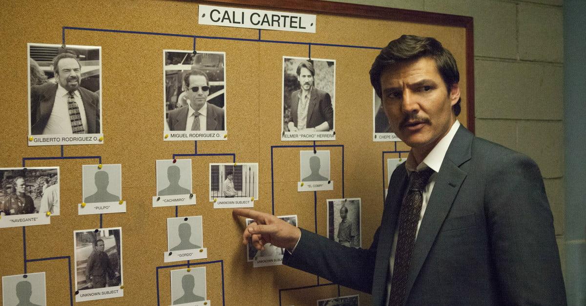 Les rumeurs concernant Grand Theft Auto 6 s'inspirent fortement de la série Narcos de Netflix.