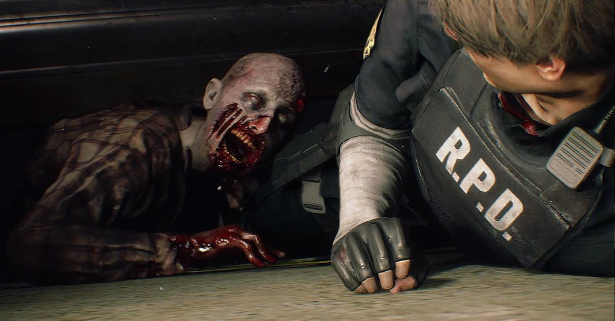 Les soldes du Nouvel An lunaire de Steam permettent de faire des économies sur Resident Evil et Star Wars.