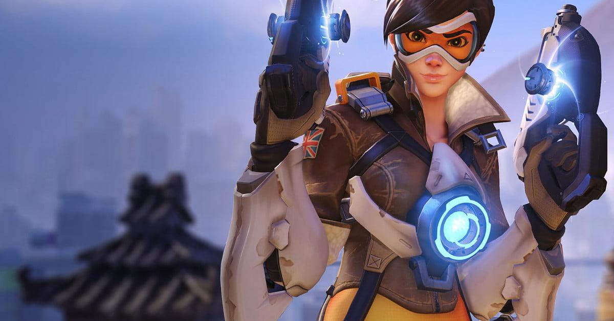 L'expérience sociale d'Overwatch Contenders Ellie nuit aux femmes dans l'esport