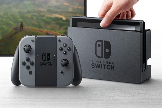 L'offre groupée de la Nintendo Switch vous permet d'obtenir gratuitement Mario + Lapins Crétins Kingdom Battle.