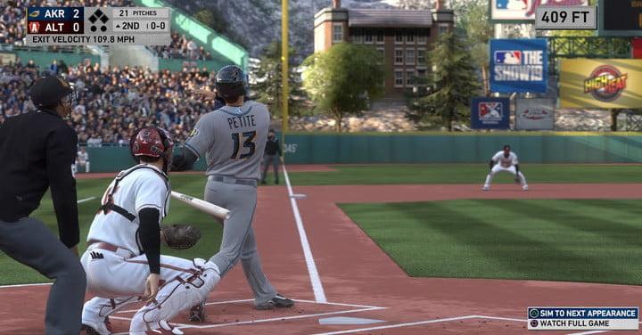 MLB The Show 19 Guide de la batte : Comment frapper comme Ken Griffey Jr.