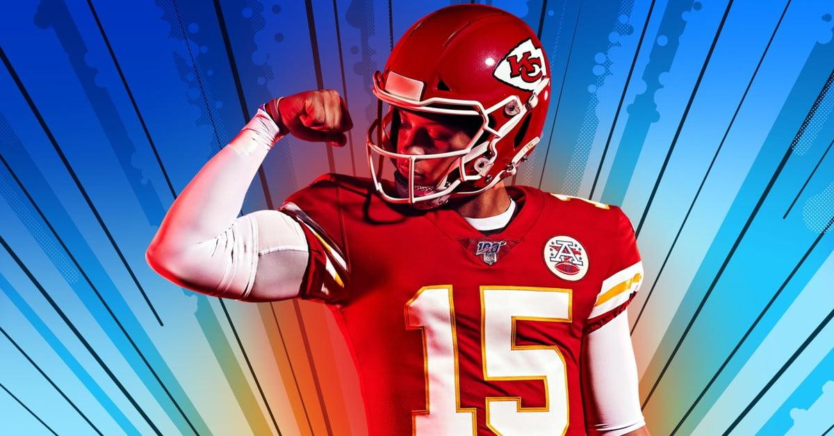 Madden NFL 20 prédit que les Chiefs vont remporter le Super Bowl LIV, mais est-ce exact ?